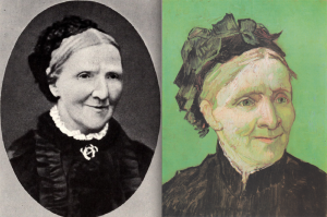 The 10 most important items to know about Vincent van Gogh's mother