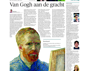Recent artikel Noord Hollands Dagblad
