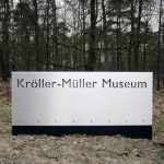 Kroller Muller Van Gogh Exclusive Tour
